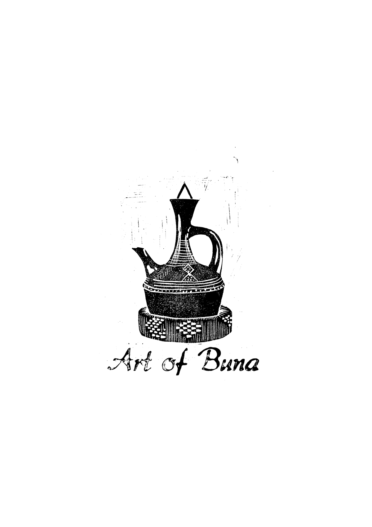 logo art of buna